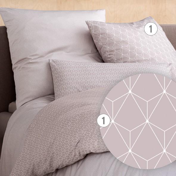 Tizian 1/1 Garnitur Mako-Interlock-Jersey Atelier MIX and MATCH