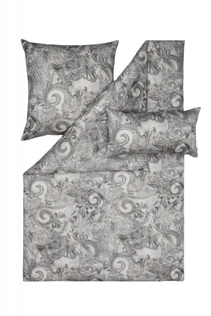Nelani Kissenbezüge Premium-Satin Luxury Digitaldruck