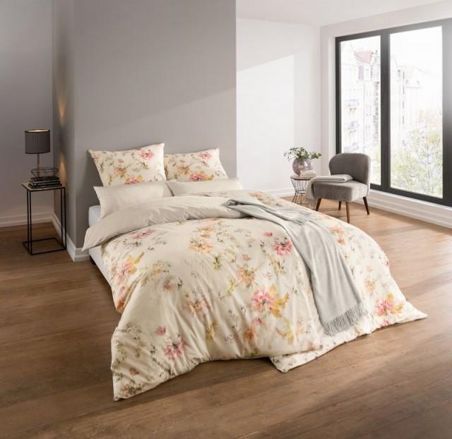 Felicitas 2/1 Garnitur Premium-Satin Luxury Digitaldruck