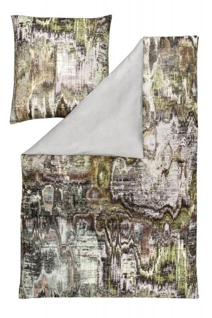 Sandur Kissenbezüge Mako-Interlock-Jersey Digitaldruck